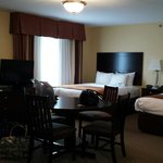 Φωτογραφία: Comfort Suites French Lick