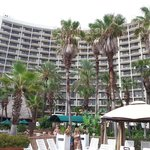 Foto van Holiday Inn Resort Panama City Beach