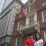 Freedom Trail Foto