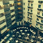 Clarion Collection Hotel Folketeateret Foto