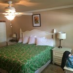 Photo de Lime Tree Bay Resort Motel