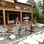 Foto de Paradise Gateway Bed & Breakfast