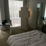 Foto de St Martins Lane London Hotel