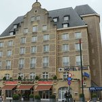 Photo de BEST WESTERN PREMIER Carrefour De L'Europe
