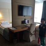Photo de BEST WESTERN PLUS Hotel Das Tigra