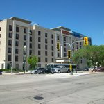 Foto Humphry Inn & Suites Winnipeg