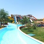 Foto van Jungle Aqua Park Hotel