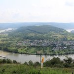 Sesselbahn in Boppard Foto
