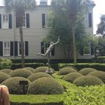 The Calhoun Mansion Foto