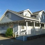 Foto van Canyon Country Inn Bed & Breakfast