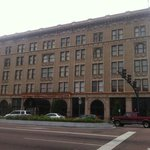 Foto de The Mining Exchange, a Wyndham Grand Hotel