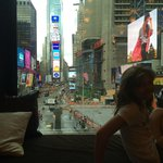 Foto Renaissance New York Hotel Times Square