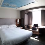 Hilton Columbus Downtown resmi