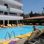 Photo of Beyaz Saray Hotel