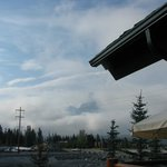 ภาพถ่ายของ A Bear and Bison Canadian Country Inn