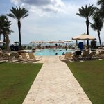 Foto di Eau Palm Beach Resort and Spa