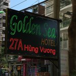 Foto de Hoang Hai (Golden Sea) Hotel