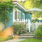 Country Willows Bed and Breakfast Inn Foto