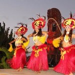 Foto de Chief's Luau at Sea Life Park