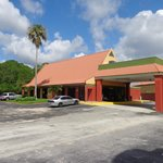 Photo de Days Inn Cocoa Cruiseport West At I-95/524