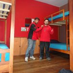 Photo de Wild Rover Backpackers