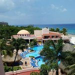 Φωτογραφία: El Cozumeleno Beach Resort