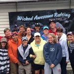 Our guides Conor and Roger and our crew….what a blast!!!!
