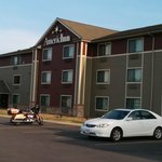 Foto di AmericInn Lodge & Suites Cedar Rapids Airport