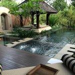 Foto de Four Seasons Resort Chiang Mai
