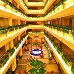 Photo de Metropark Hotel Shenzhen