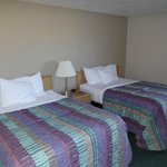 Americas Best Value Inn & Suites-Bryce Valley resmi