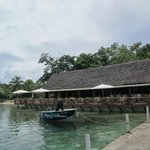Erakor Island Resort & Spa resmi