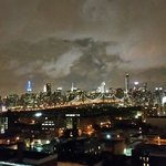 Skyline of Manhattan @ Four Points by Shereton Skylounge