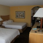 Foto di BEST WESTERN PLUS Oceanside Inn