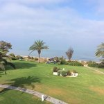Photo de Kyllini Beach Resort