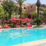 Bilde fra Sofitel Marrakech Lounge and Spa