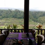 Foto de Mahagiri Panoramic Resort & Restaurant