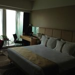 Foto di Holiday Inn Binhai Tianjin