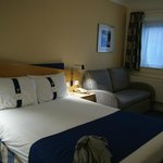 Foto de Holiday Inn Express Oxford