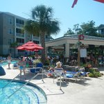 Holiday Inn Club Vacations Myrtle Beach - South Beach resmi