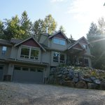 Photo de Mt. Woodside Bed & Breakfast
