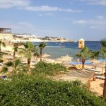 Foto de The Royal Savoy Sharm El Sheikh
