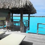 Photo of The St. Regis Bora Bora Resort