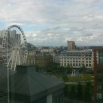 Photo de Mercure Manchester Piccadilly Hotel