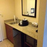 Foto de Hampton Inn & Suites Pittsburgh-Meadow Lands
