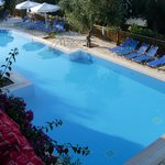 Bilde fra Mitsis Roda Beach Resort and Spa