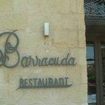 Barracuda Restaurant Foto