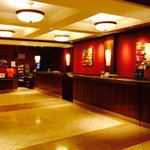 Bilde fra Boston Marriott Quincy