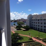 Foto de Disney's Yacht Club Resort