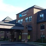 Foto HYATT house Parsippany-East